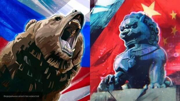 «Цель США – полностью разрушить Россию»: Sohu рассказало, почему Запад и Китай боятся РФ