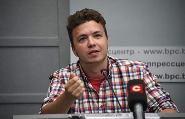 Протасевич объявил о запуске нового медиа