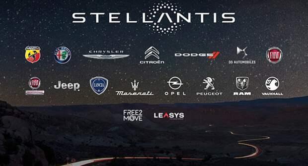 Глава автоконцерна Stellantis планирует инвестировать в Lancia и Alfa Romeo на протяжении десяти лет
