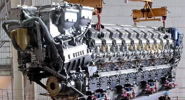 Двигатель в прогрессе: для чего делают новые российские дизели