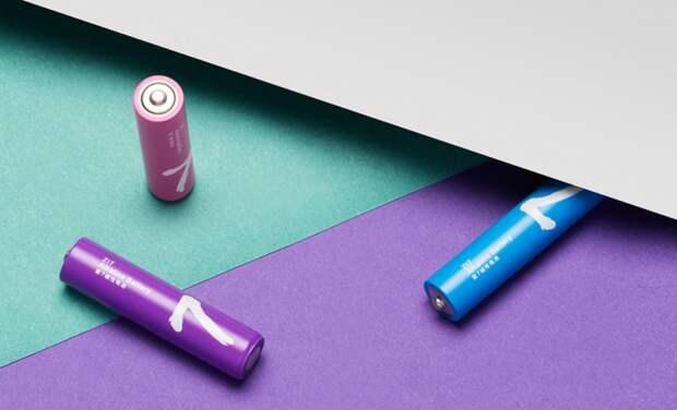 Как проверить батарейки с помощью смартфона