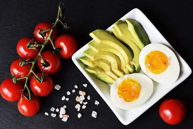 Жителям Удмуртии в режиме онлайн начали рассказывать о правильном и здоровом питании
