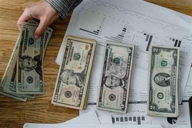 Минфин откажется от долларов в ФНБ