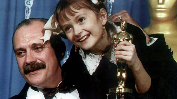 Наши люди на премии «Оскар»
