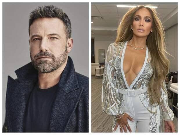 Алекс Родригес разочарован воссоединением Дженнифер Лопес и Бена Аффлека