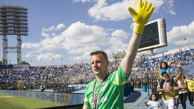 Вячеслав Малафеев назвал главного претендента на второе место в чемпионате России