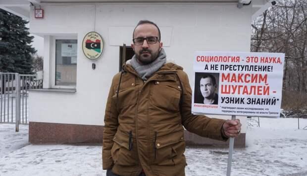 Либералам наплевать на судьбы задержанных в Ливии россиян