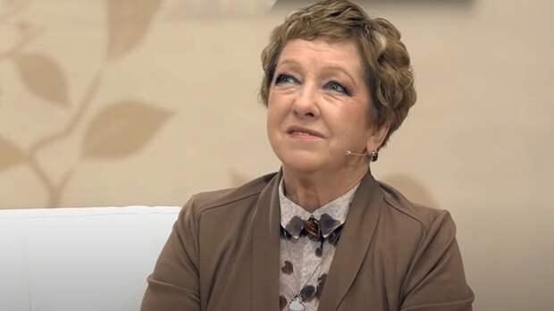 Ольга Волкова: Я застряла в щенячьем возрасте