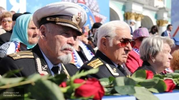 Украинцы готовят неприятный сюрприз для Зеленского на День Победы