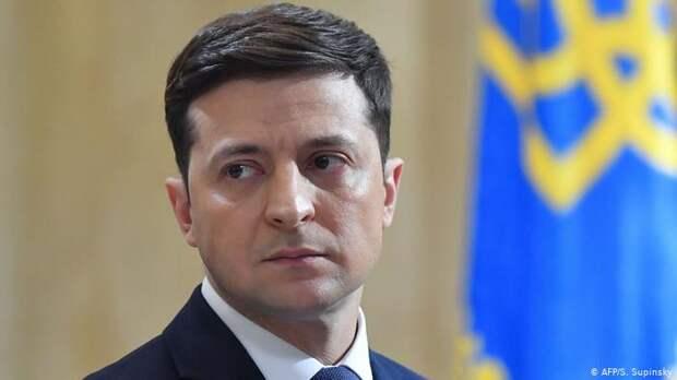 Пушков напомнил Зеленскому оместе Украины