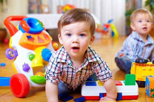 воспитание самостоятельного ребенка
