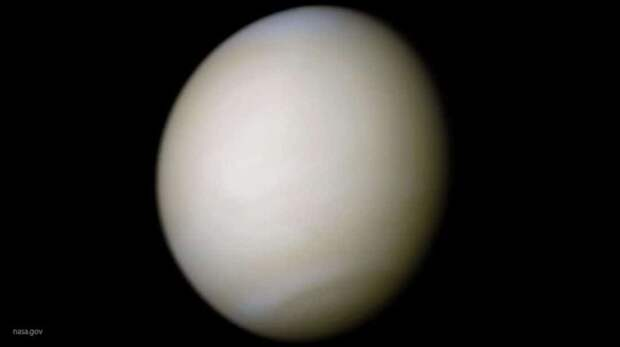 """Глава NASA предложил уделить Венере """"первостепенное внимание"""""""