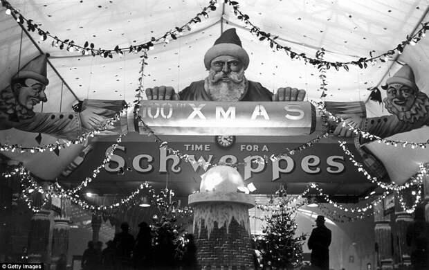 Старое Рождество