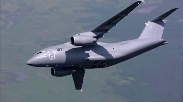 Авиаконструктор рассказал правду о том, как умирает украинское самолетостроение