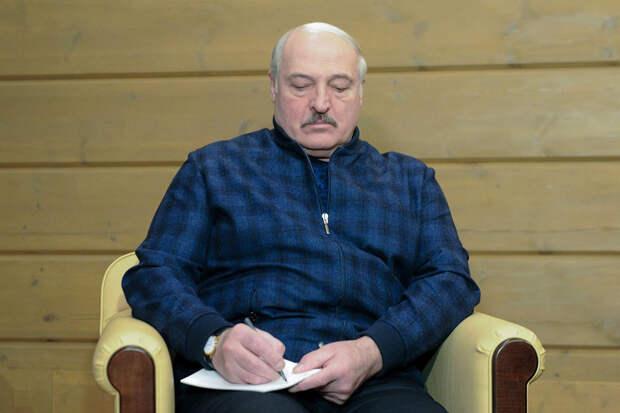 Лукашенко анонсировал «декрет президента»