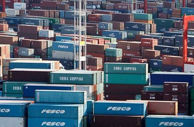 Мировая торговля оказалась на грани катастрофы