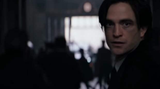 Warner Bros. показала новый трейлер к «Бэтмену» на презентации DC Fandome