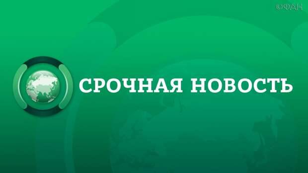 Огонь охватил крышу частной гостиницы в Серпухове