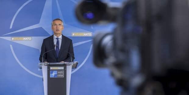 Генсек НАТО заявил, что они готовы к диалогу с Россией