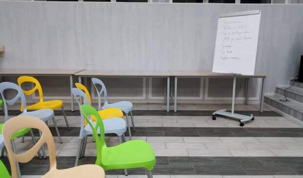 Власти нерешили вопрос онаграждении учителей изказанской гимназии №175