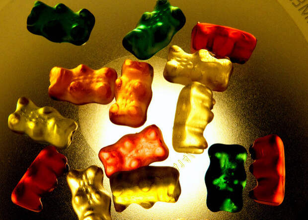 9«вредных» продуктов, откоторых мызря отказываемся