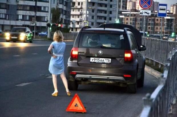 Имитация недопустима.  Фото: drive2.ru.