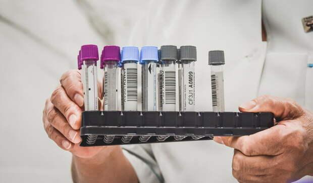 Ученый предостерег отревакцинации одинаковым препаратом