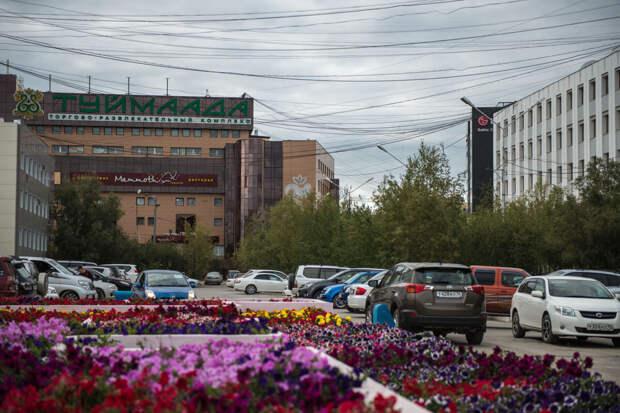 Ленские столбы и другие достопримечательности Якутии - 2 часть