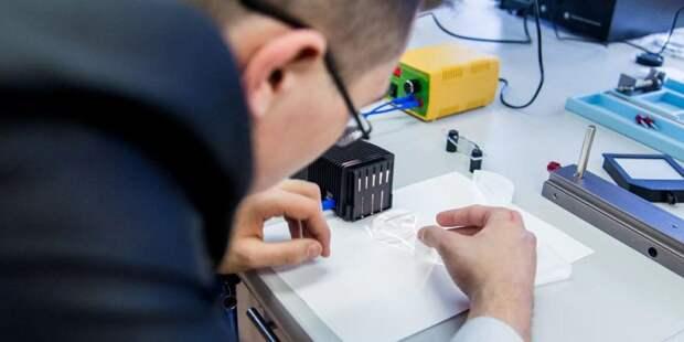 Эксперты отметили высокое качество образования в школах Тимирязевского района. Фото: mos.ru