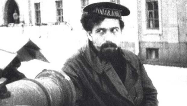 Реабилитирован посмертно. «Весёлая жизнь» Павла Дыбенко. В 3-х частях