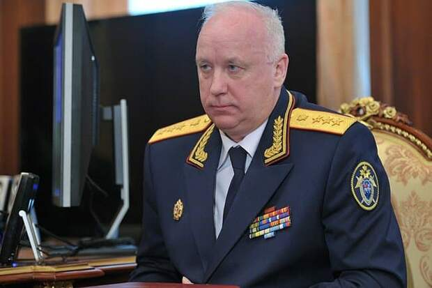 Бастрыкин затребовал доклад о расследовании избиения сына Стаса Пьехи
