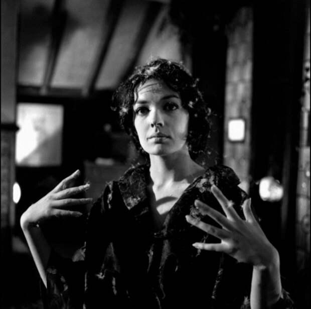 Легенда французской эстрады Мари Лафоре: Исполнительница песни, мелодия которой долго звучала в программе «Время»