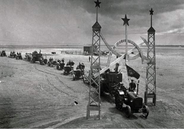 СССР был страной свободного труда или страной рабов?
