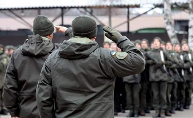 Украина ждет в Одессе «вежливых людей» из России