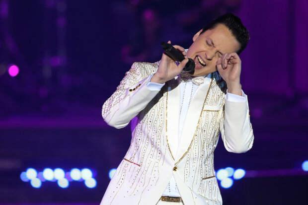 «Хватит ныть»: Витас пристыдил шоу-бизнес