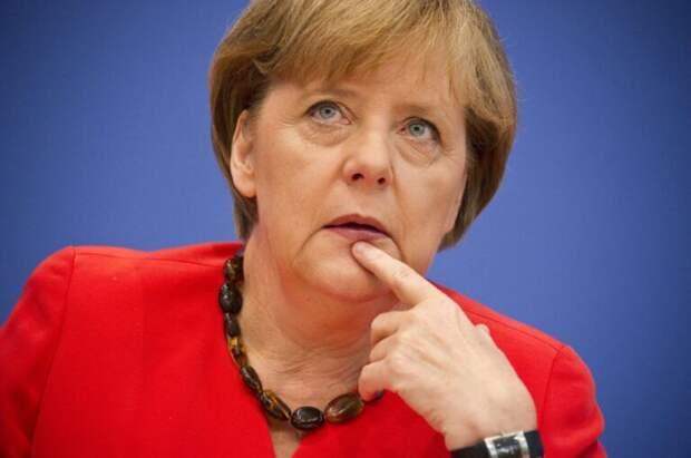 ВГермании захотели «поделить» Россию из-за большой территории