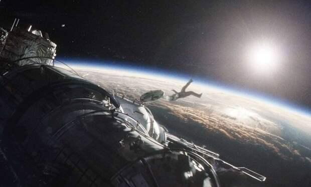 «КиноТема» Космические приключения. Подборка отличных фантастических фильмов