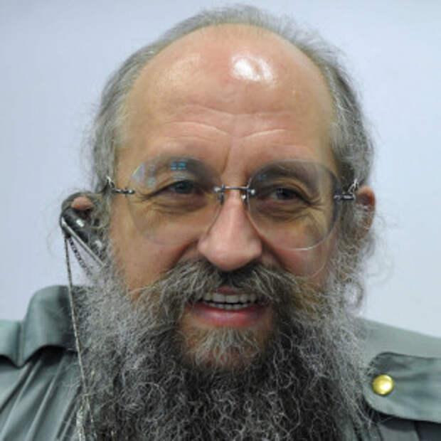 Анатолий Вассерман «Парниковую» теорию продвигают для получения контроля над мировой энергетикой