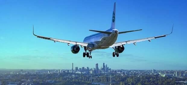 Как минимум до 21 июня в Турцию будет осуществляться только два авиарейса в неделю