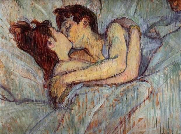 Познавательные книги о сексе