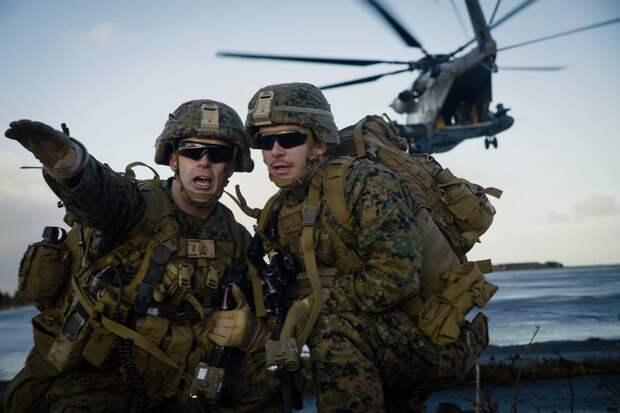Войска блока НАТО: кого в Альянсе точно не следует опасаться