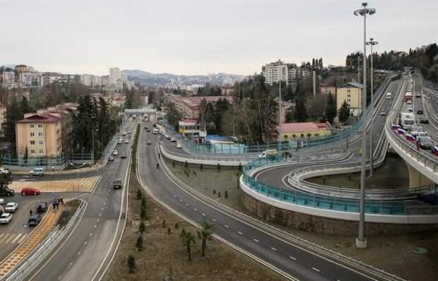 На ремонт дорог Краснодарского края выделено 2,8 миллиарда рублей