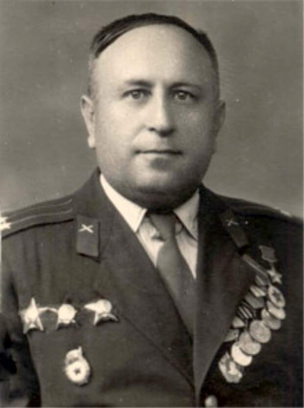 Дмитрий Михайлович Песков, начало 1960-х годов