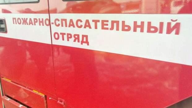 Калининградский школьник погиб при пожаре в квартире