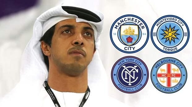 «Манчестер Сити» — не просто суперклуб, а глобальная корпорация. Боссы «горожан» ориентируются на опыт Уолта Диснея