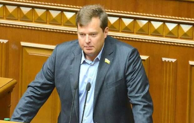 Депутат Рады Балицкий о происходящем на Украине: напоминает бегство крыс с корабля