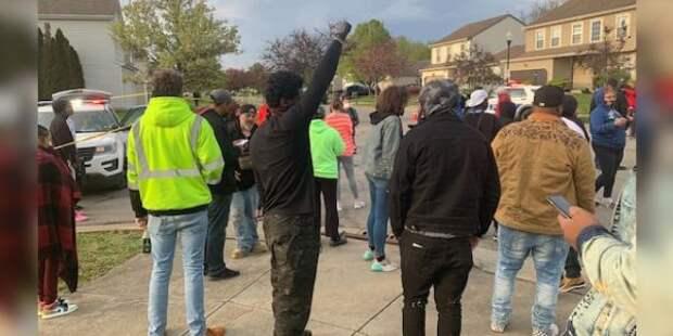 СМИ: ВСША полицейский застрелил 16-летнюю афроамериканку