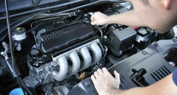 Как наглаз определить состояние турбины вдвигателе автомобиля
