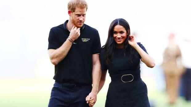 Скандальное интервью Меган Маркл и принца Гарри: расизм и унижения в королевской семье