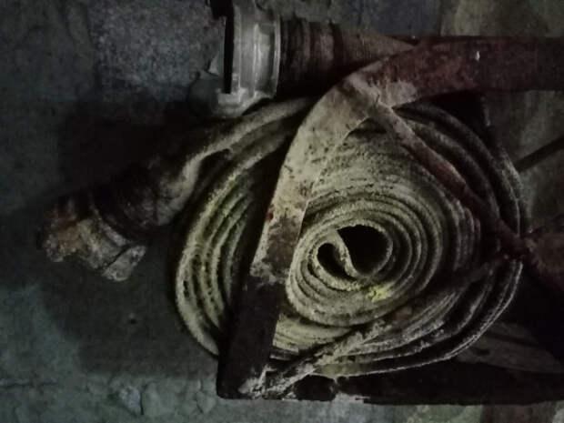 В Балаклавском подземном музейном комплексе российские законы не работают?